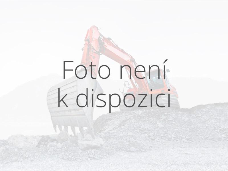 Zatrubnění stoky - ul. V Domkách ve Velešíně